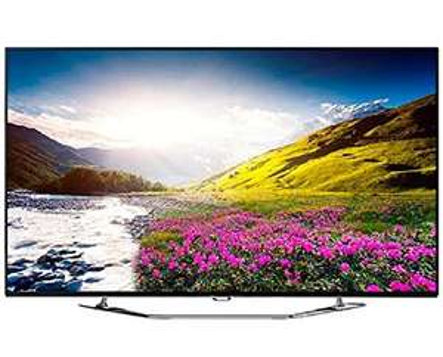 "Amazon: Ovivo Televisor LED de 55"", 4K, Ultra HD"