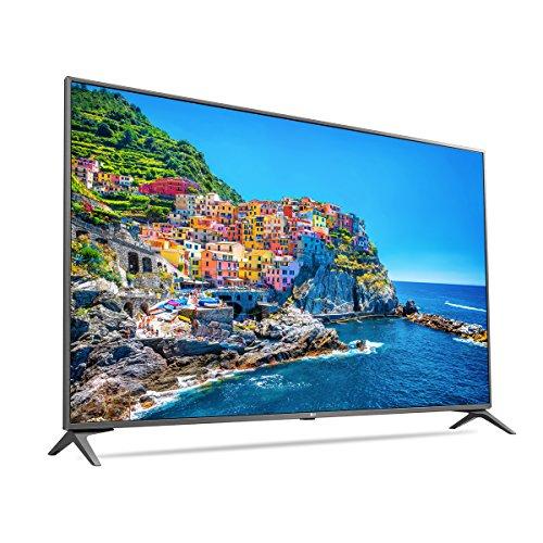 "Amazon: LG Smart TV 43"", Ultra HD, 1080p Slim Design, Active HDR, Wide Color, 4K Upscaler, 20W Hi-Fi Audio, Clear Voice III"