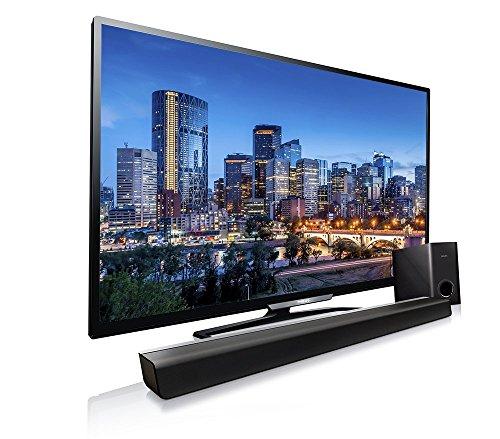 """Amazon: Philips Combo Bundle Smart TV 40"""" + Barra de Sonido"""