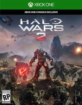 Coppel: Halo Wars 2 para Xbox One a $209 pesitos
