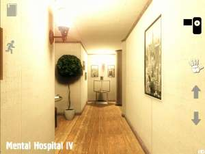 Google Play: Mental Hospital IV HD