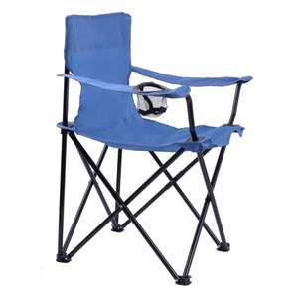 Walmart silla plegable comtrex azul a 99 for Oferta sillas plegables