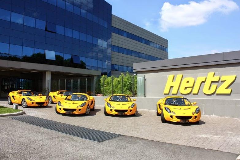 Groupon: 20% Adicional en Gift Card de $500 o $1000 para renta de auto Hertz