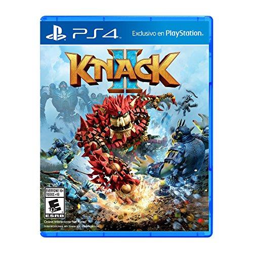 Amazon: Knack 2 - PlayStation 4
