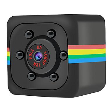 Lightinthebox Mini cámara 1080p visión nocturna