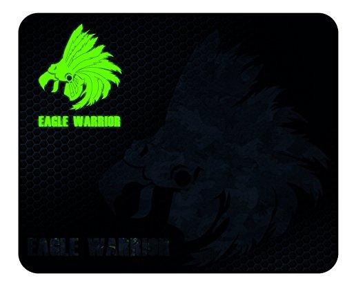 Amazon: Eagle Warrior ACMOUSEPAD001EGW Ratón Pad para Gamer aplica Prime