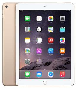 Best Buy - iPad Air 2 WI-FI 16GB gold $7,299 y $700 de bonificación