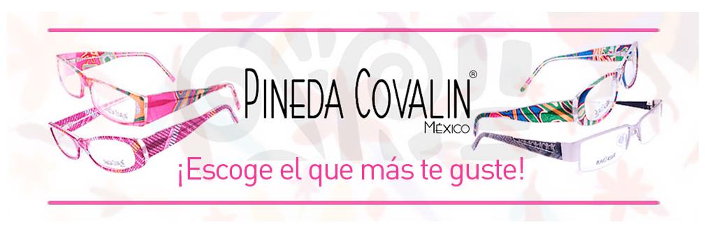 Devlyn: lentes Pineda Covalin gratis comprando lentes solares seleccionados