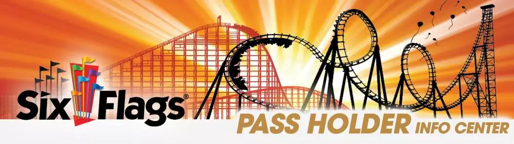 Six Flags: Boleto Gratis Extra