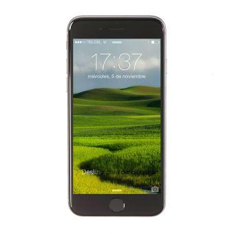 Linio: iPhone 6 negro de 16GB a $9,899