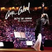 """Google Play: Canción gratis de Ana Gabriel """"Luna (Altos De Chavón Live Versión"""")"""