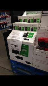 Sam's Club: XBOX 360 TRI PACK ACCESORIOS & HALO a $799.01