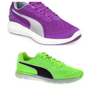 Puma OUTLET punta norte: tenis Puma Speed