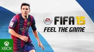 Xbox Live: FIFA 15 para Xbox One gratis con suscripción EA Access