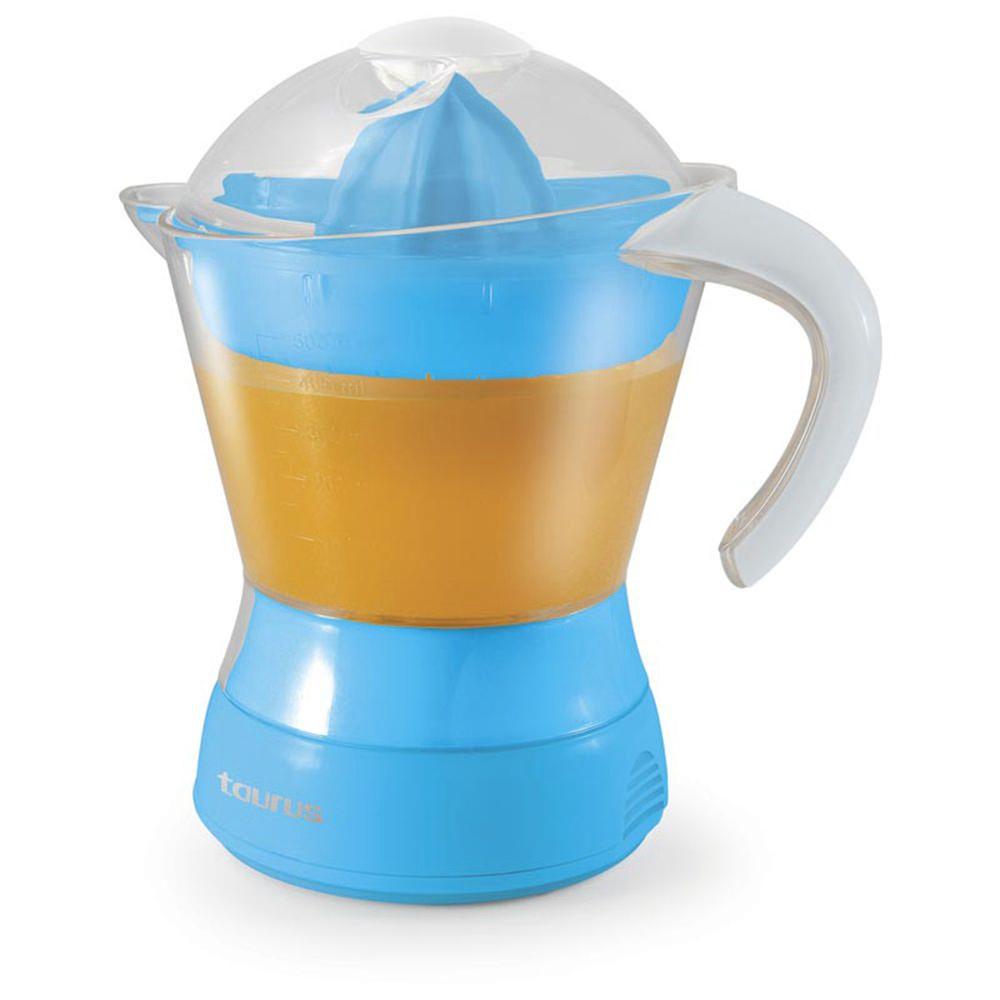 Elektra online: Exprimidor de jugos taurus 1 lt.