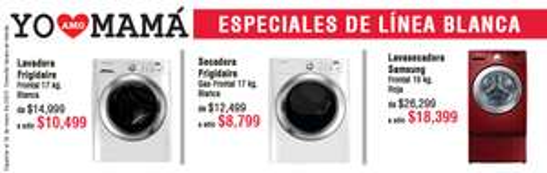 Sears: gran venta roja