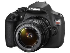 Linio: Cámara profesional Canon EOS Rebel T5 $ 5,999 y envío gratis