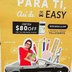 Play Store: Código Easytaxi de $80 pesos Primeros Usuarios
