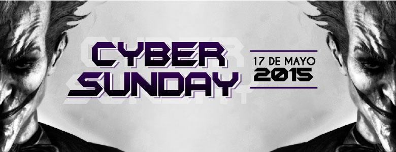 Cyber Sunday MiPC, Envío gratis a partir de $500 17/Mayo/2015