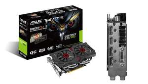 MiPC: Tarjeta de Video Asus Strix GTX 960 2GB con The Witcher 3: Wild Hunt y Envío Gratis