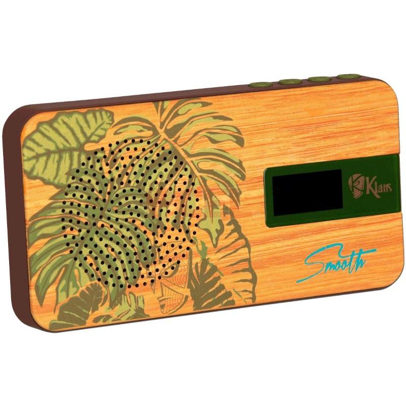 discosdurosymas: Bocina Portatil de $509 a $199: pantalla LCD, Bateria Recargable y función MP3