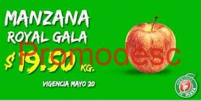 Miércoles de plaza en La comer mayo 20