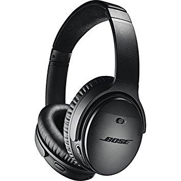 Groupon: Audífonos inalámbricos Bose Quietcomfort 35 (serie 2), color negro