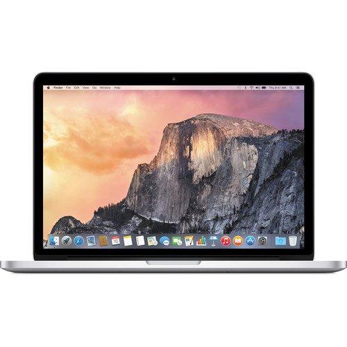 "Amazon: Apple MacBook Pro Retina 13.3"",i5, 8GB RAM, 512GB Disco Duro MF841E/A+WD"