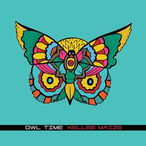 "Google Play: Album ""Owl Time"" de Kellee Maize Gratis"