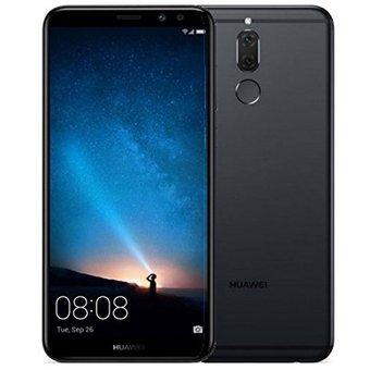 Linio App: Huawei Mate 10 Lite Dual Sim 4+64GB Dual Cámara