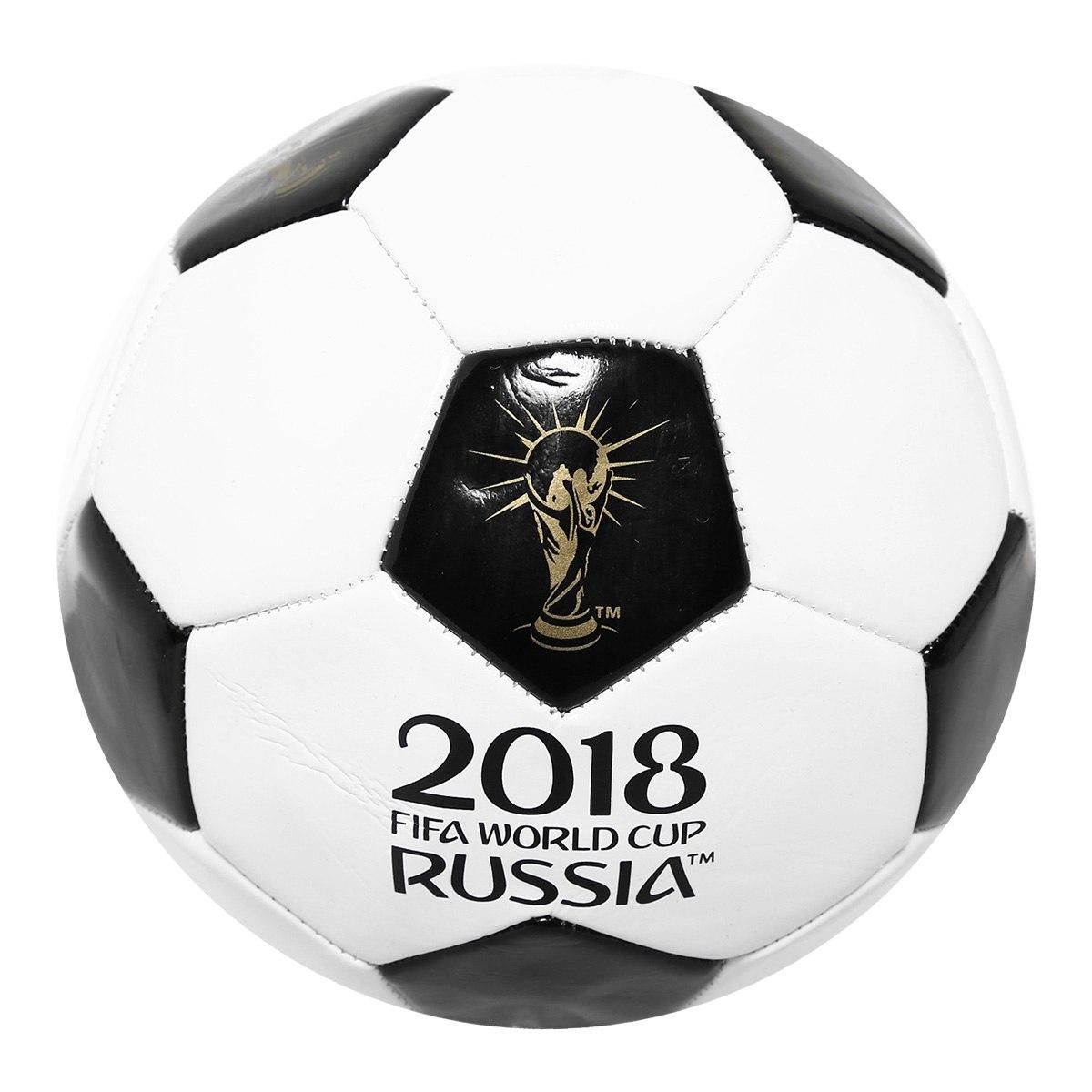 Netshoes: Balon Conmemorativo del Mundial