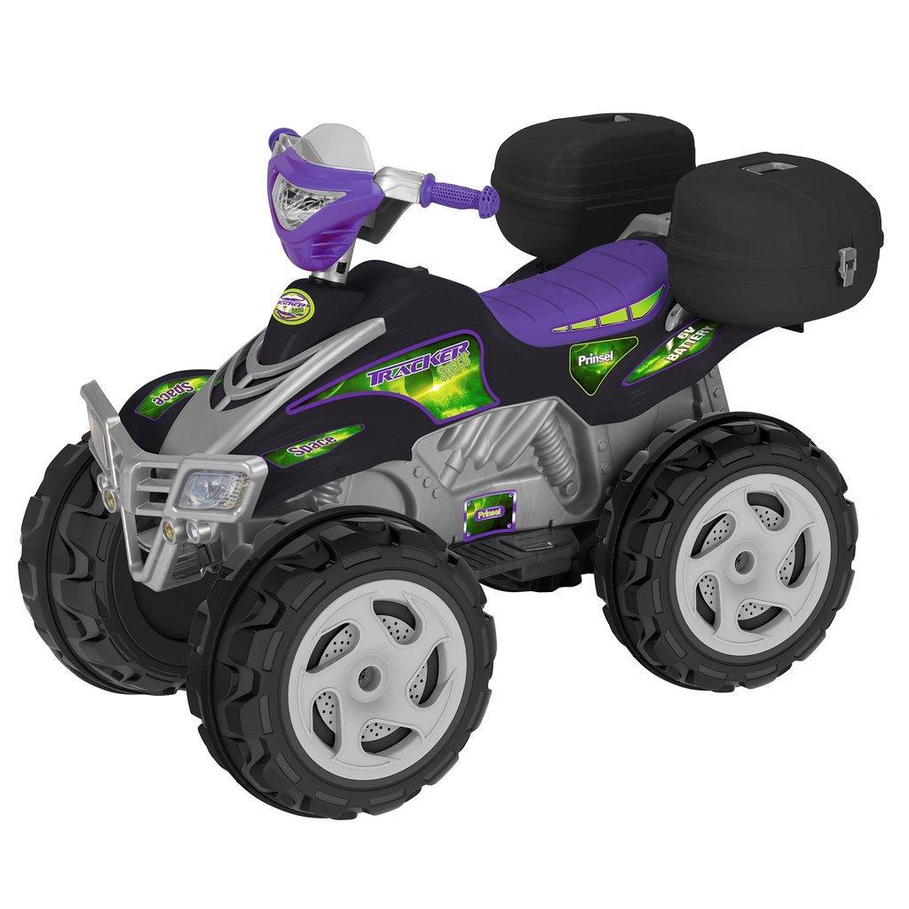 Prinsel: moto eléctrica e $3,599 a $1,999 (tres modelos para niño y niña)
