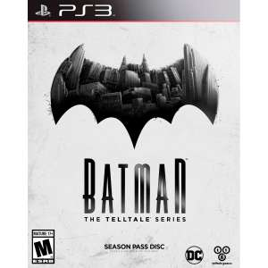 Sanborns: Batman The TellTale Series