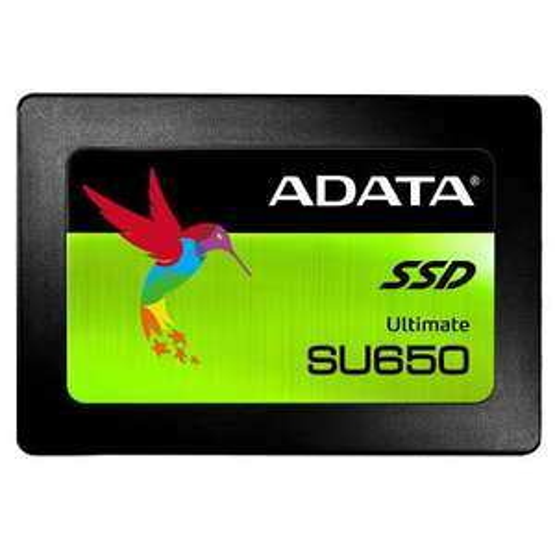Tienda Oficial ADATA en Mercado Libre: SSD 480GB SU650 MSI Envio Gratis + MSI