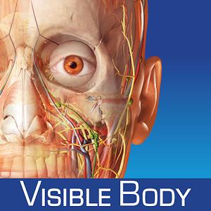 """Google Play: Aplicación para Android  """"Human Anatomy Atlas"""" (Full),  de $368 a $15"""