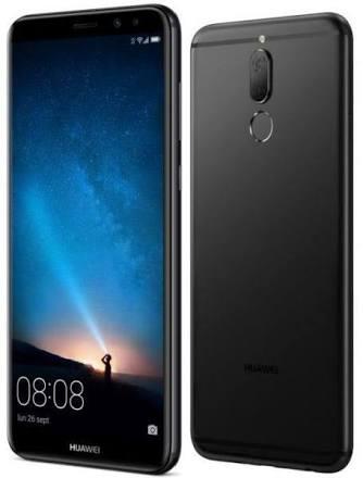 Linio app: Huawei mate 10 lite dual sim 4+64gb