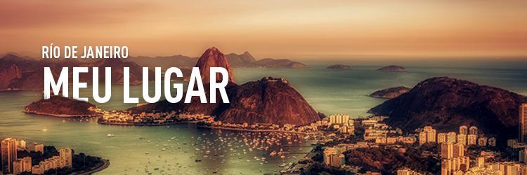 Aeromexico: México a Río de Janeiro redondo por 450 Dólares