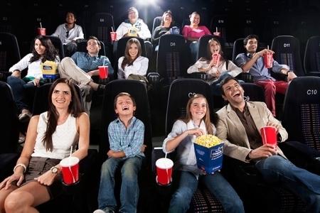Groupon: Entradas a Cinepolis desde $39 y Granja Las Americas desde $179