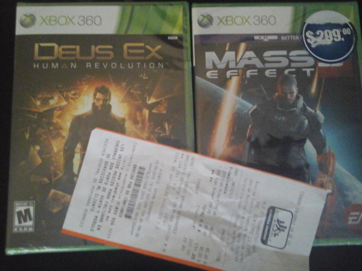 Chedraui: videojuegos para PS3 y Xbox 360 a $85
