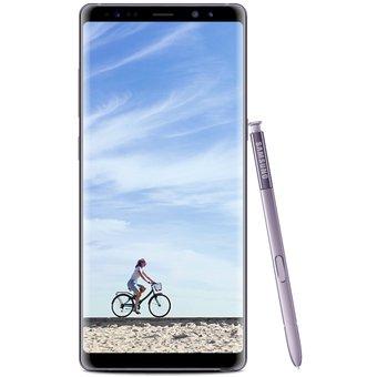 Linio: Samsung galaxy note 8 (en la app con PayPal y cupon)
