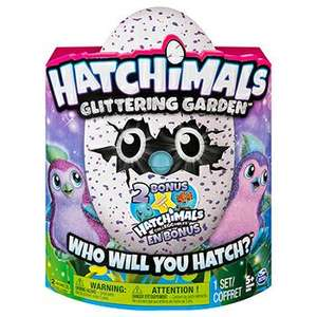 Costco: Spin Master, Huevo con muñeco (Hatchimals)$899.00
