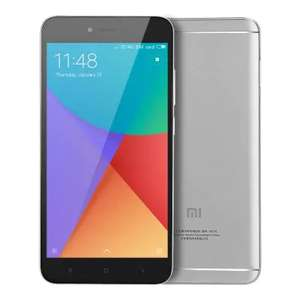 GearBest: Xiaomi Redmi Note 5A 4G Phablet Global Version