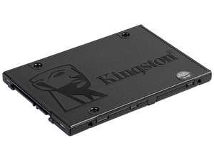 "PCEL: SSD Kingston A400 de 240 GB, 2.5"" SATA III (6Gb/s)"