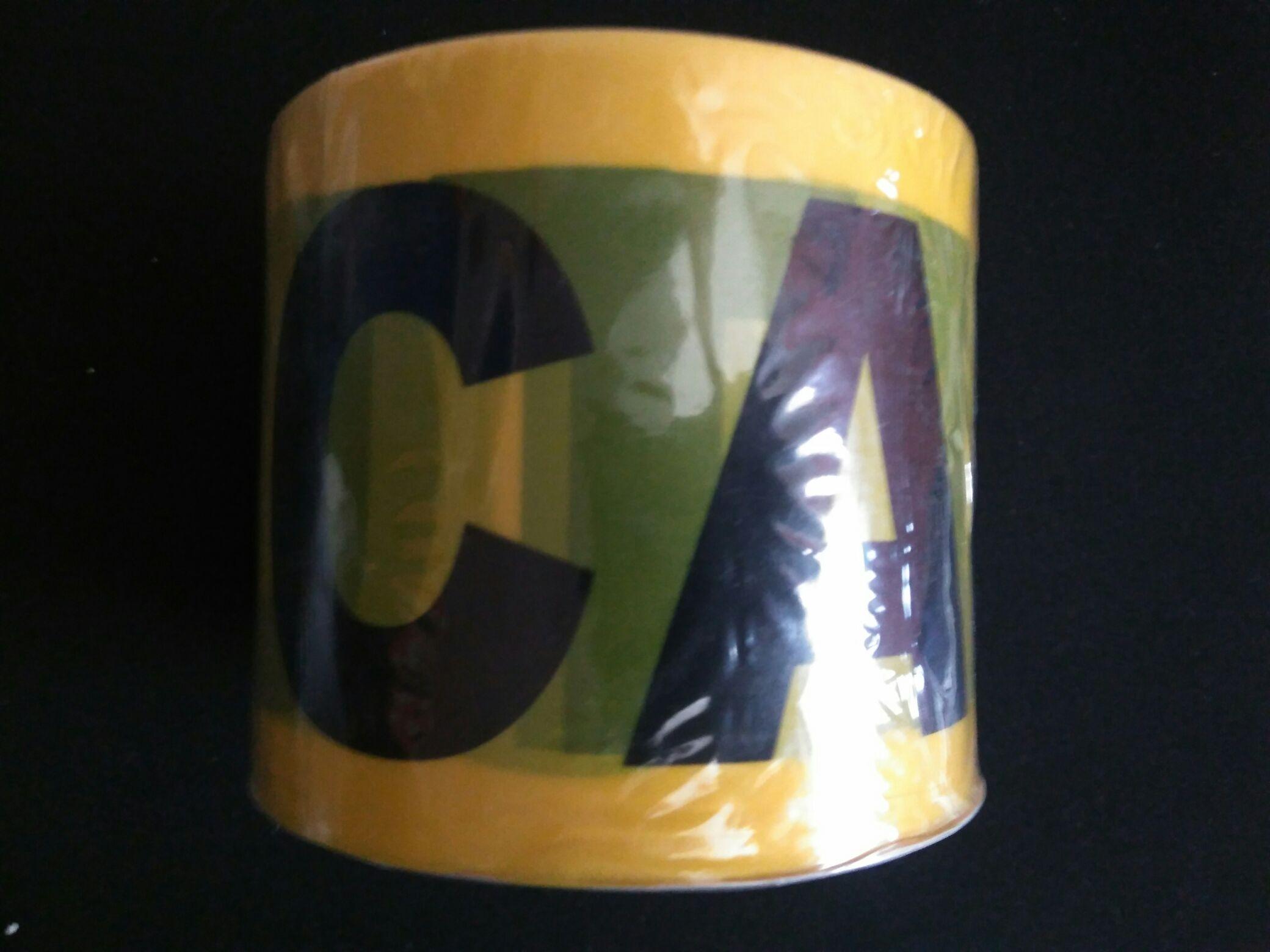Chedraui: Cinta plástica de PRECAUCIÓNen $5.4, + Coca Cola de 600ml en $10.