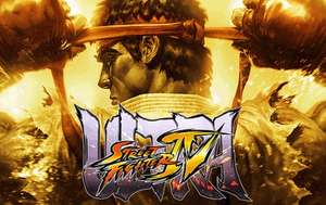 Humble Bundle: Street Fighter Ultra PC