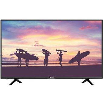 Linio: Pantalla Smart TV Hisense 55DU6070 55'' 4K-Negro