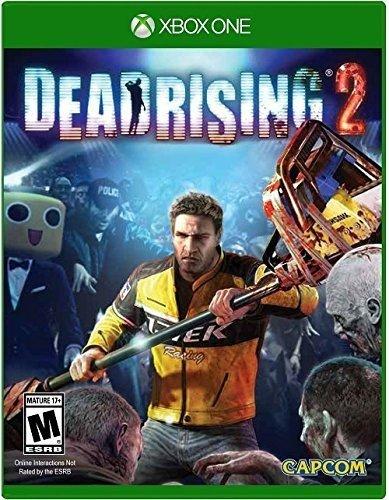 Amazon: Dead Rising 2 Xbox one a $150