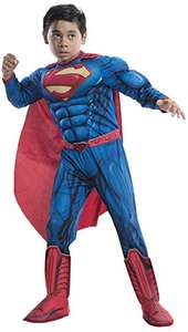 Amazon: Disfraz superman para su super hijo