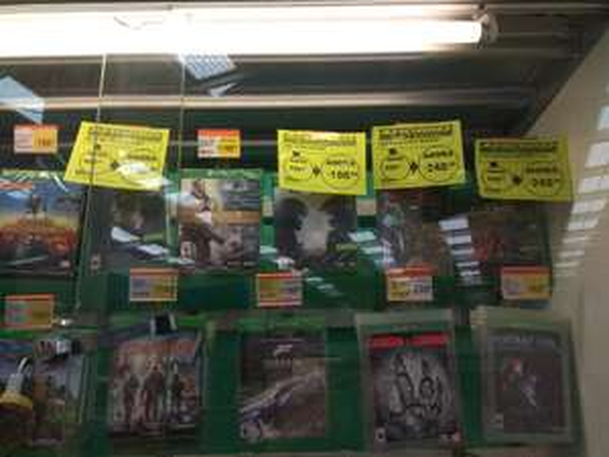 Comercial Mexicana: Varios Videojuegos en Oferta (ej. Halo MCC Xbox $148)