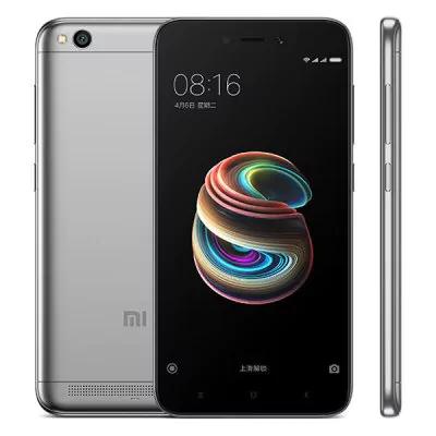 GearBest: Xiaomi Redmi 5A 4G 13MP!